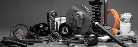 Pełen zakres usług mechanicznych